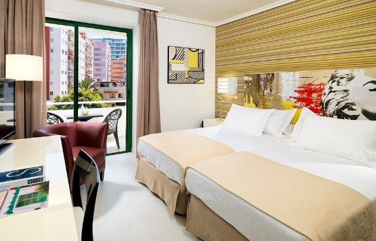 Single room (superior) H10 Tenerife Playa hotel