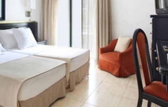 Chambre double (standard) H10 Tenerife Playa hotel