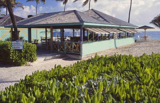 Restaurant NISBET PLANTATION BEACH CLUB