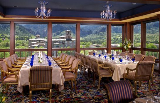 Ristorante The Broadmoor
