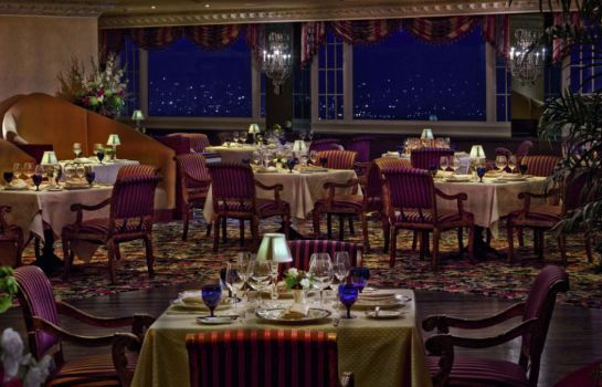Restauracja The Broadmoor