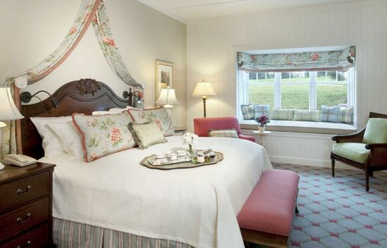 Suite The Broadmoor