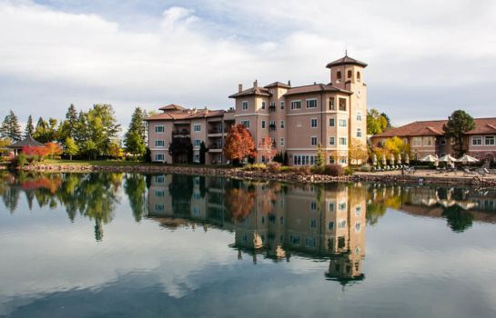 Ambiente The Broadmoor