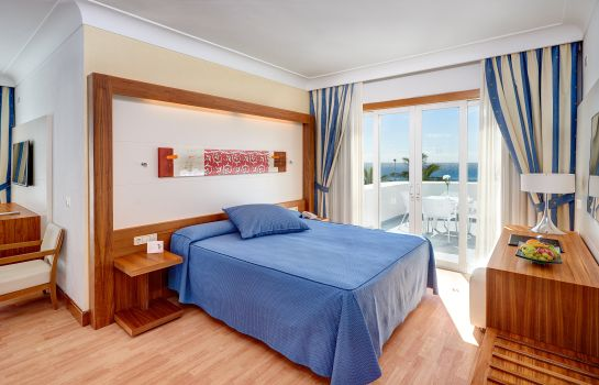 Suite junior Hipotels La Geria
