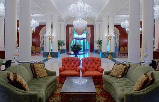Hotelhal NEMACOLIN WOODLANDS RESORT