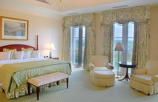Suite NEMACOLIN WOODLANDS RESORT