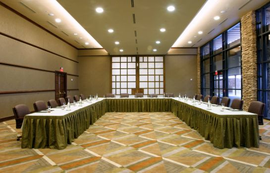 Conference room NEMACOLIN WOODLANDS RESORT