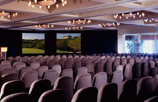 Sala konferencyjna Omni Barton Creek Resort & Spa