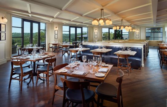 Restaurante Omni Barton Creek Resort & Spa