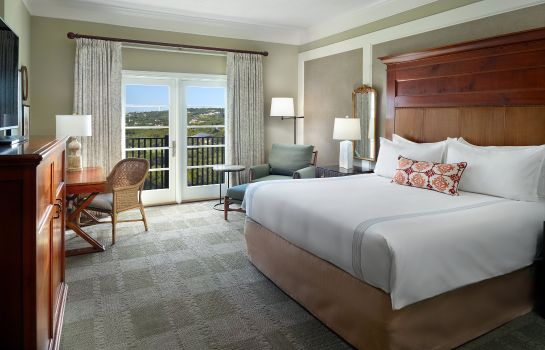 Habitación Omni Barton Creek Resort & Spa