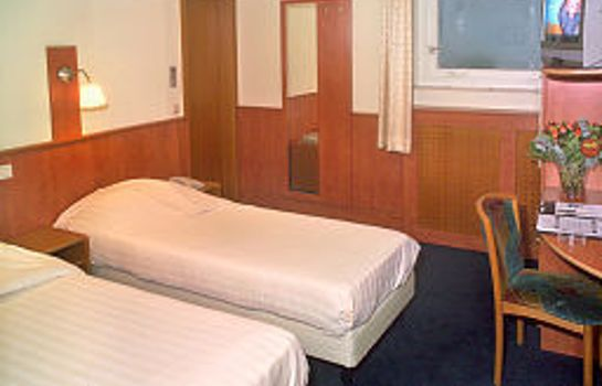 Room Hotel Multatuli
