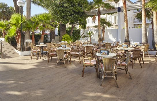 Terraza THB Gran Playa Adults Only