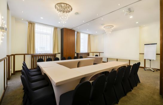 Conference room Scandic Gdansk