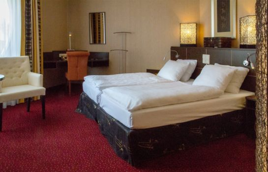 Double room (superior) Ravel