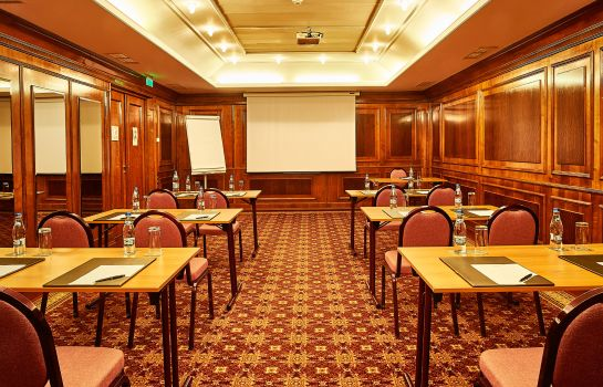 Konferencje Grand Hotel Continental