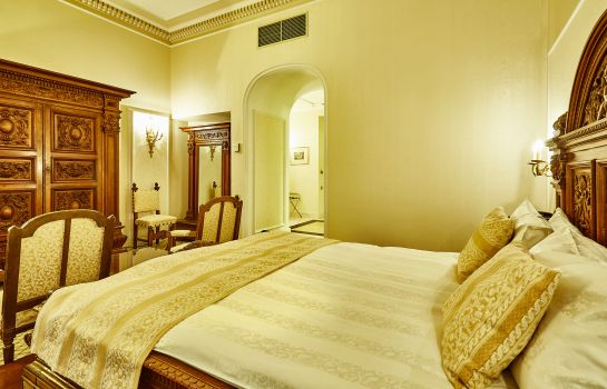 Suite Grand Hotel Continental