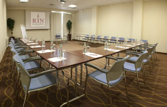 Meeting room RIN Central
