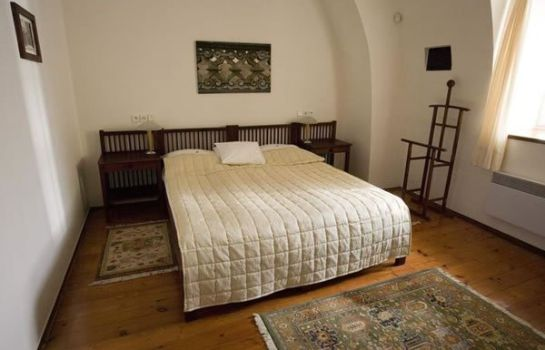 Double room (superior) Domus Henrici