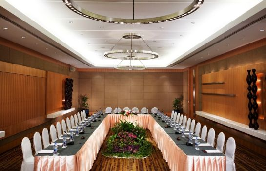 Meeting room Swissotel Bangkok Ratchada