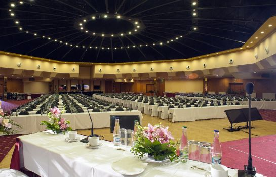 Kongress-Saal Top Hotel Praha & Congress Centre