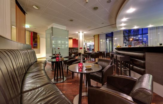 Hotel-Bar Park Inn By Radisson Cologne City-West