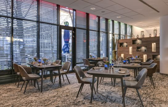 Café/bistro Park Inn By Radisson Cologne City-West