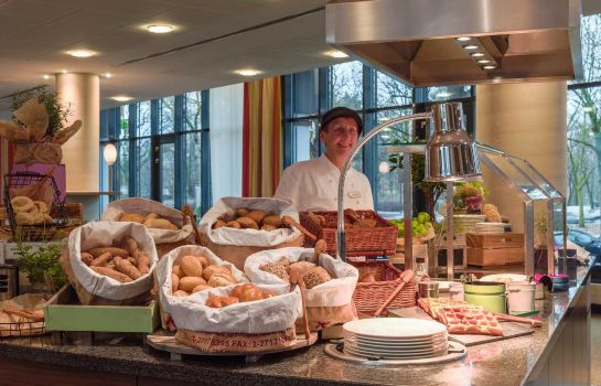 Restaurant Park Inn By Radisson Cologne City-West