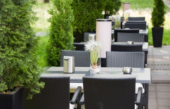 Terrasse Park Inn By Radisson Cologne City-West
