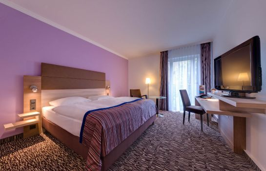 Zimmer Park Inn By Radisson Cologne City-West