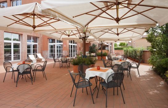 Vista exterior Crowne Plaza VENICE EAST - QUARTO D'ALTINO