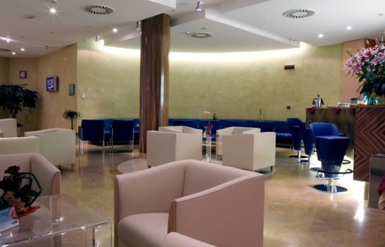 Bar del hotel Crowne Plaza VENICE EAST - QUARTO D'ALTINO