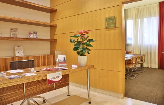 Hotelhalle Crowne Plaza VENICE EAST - QUARTO D'ALTINO