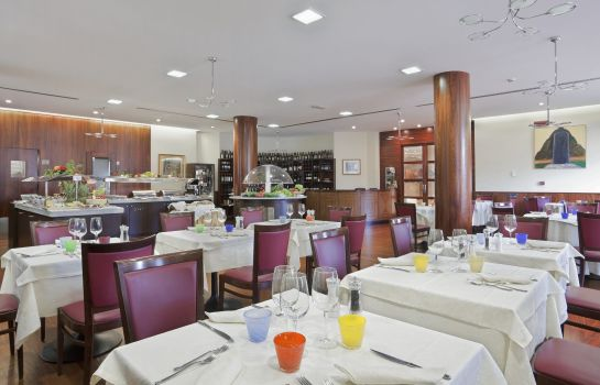 Restaurant Crowne Plaza VENICE EAST - QUARTO D'ALTINO