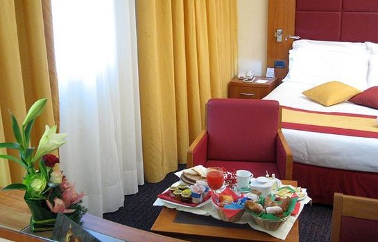 Suite Crowne Plaza VENICE EAST - QUARTO D'ALTINO