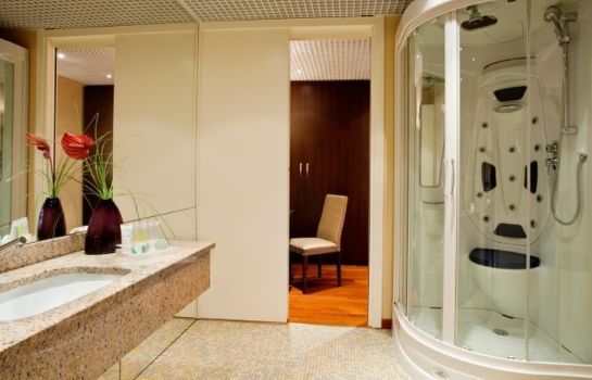 Zimmer Crowne Plaza VENICE EAST - QUARTO D'ALTINO