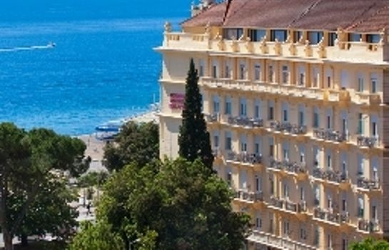 Foto Remisens Premium Grand Hotel Palace