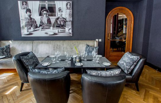 Restaurant St. Petersbourg