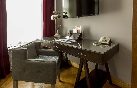 Chambre double (confort) St. Petersbourg