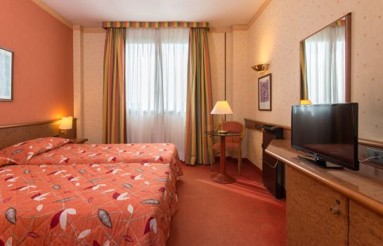 Chambre individuelle (standard) Meditur Hotel Pomezia