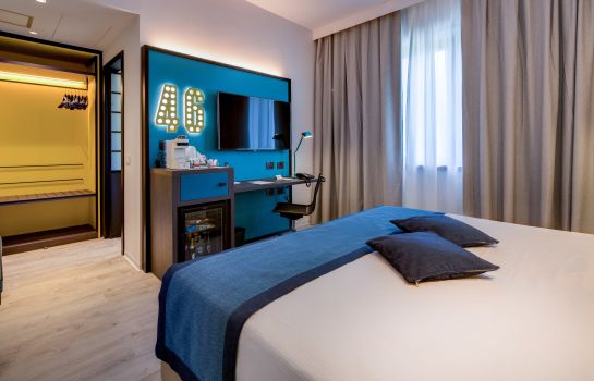 Double room (superior) Best Western Hotel Cristallo