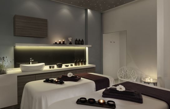 Massage room Park Plaza Arena Pula