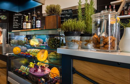 Café/Bistro Smart Selection Hotel Istra