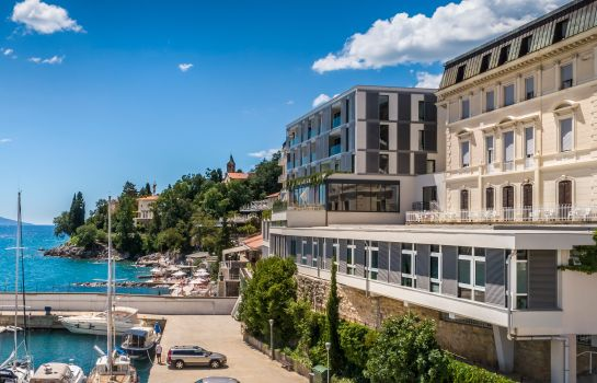 Omgeving Smart Selection Hotel Istra