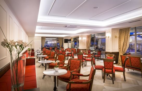 Hotel bar Remisens Premium Grand Hotel Palace
