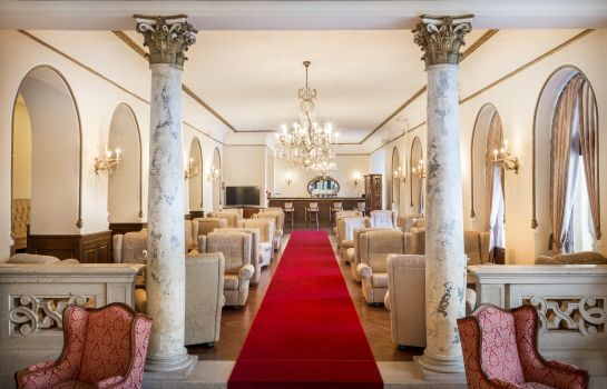 Hall Remisens Premium Grand Hotel Palace