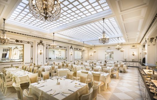 Ristorante Remisens Premium Grand Hotel Palace