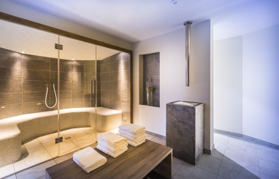 Sauna Remisens Premium Grand Hotel Palace