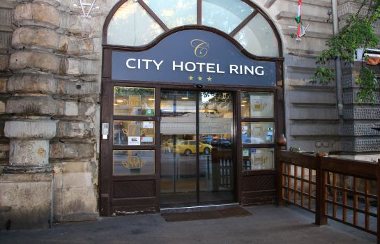 Bild City Hotel Ring