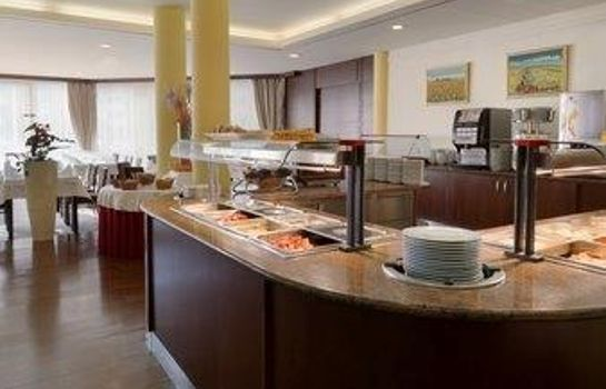 Restaurant RAMADA HOTEL AND SUITES KRANJS