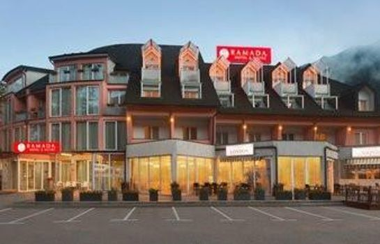Suite RAMADA HOTEL AND SUITES KRANJS